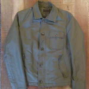 Banana Republic Men's Water Resistant Jacket